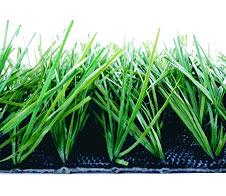 競技用ロングパイル人工芝のサンプル写真