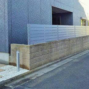 東京都 Y様邸の庭のアイキャッチ画像