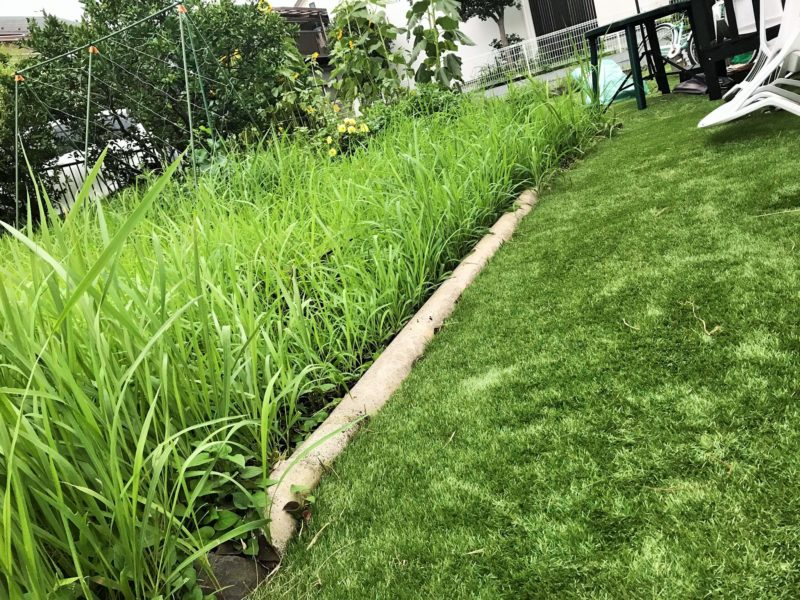 神奈川県 Y様邸の庭施工後の写真9