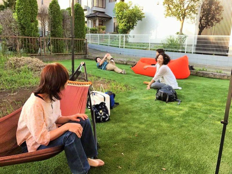 神奈川県 Y様邸の庭施工後の写真7