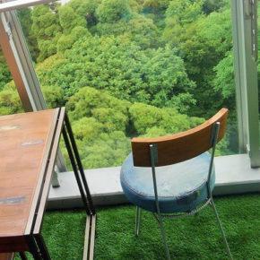 東京都 F様邸のベランダのアイキャッチ画像