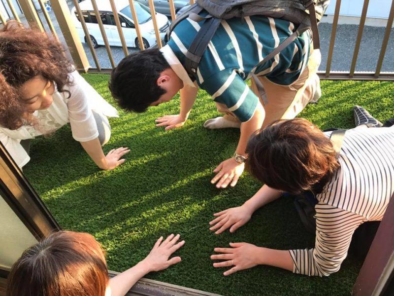 神奈川県 Y様邸のベランダ施工後の写真3