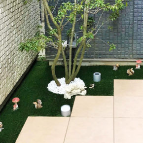 東京都 Y様邸の玄関ポーチの施工事例アイキャッチ画像