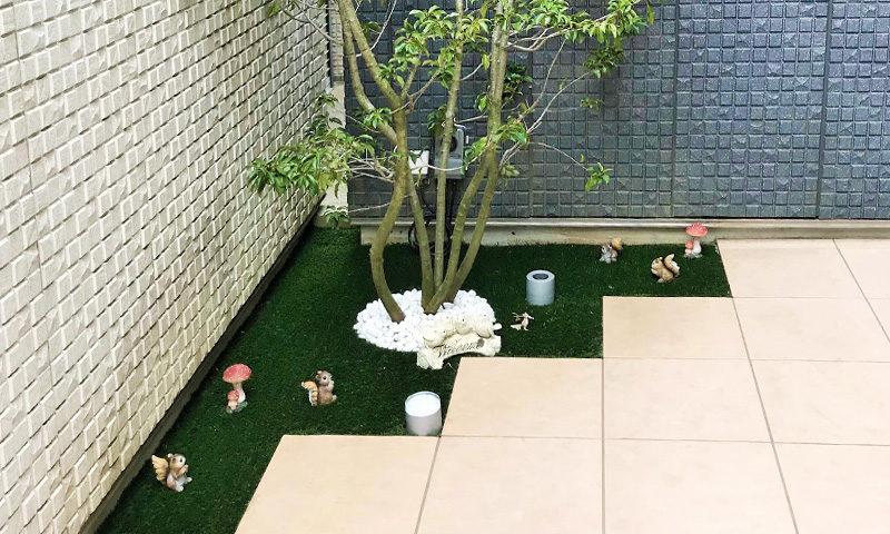 東京都 Y様邸の玄関ポーチのアイキャッチ画像