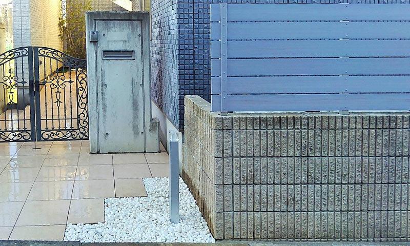 東京都 Y様邸の庭施工後の写真8