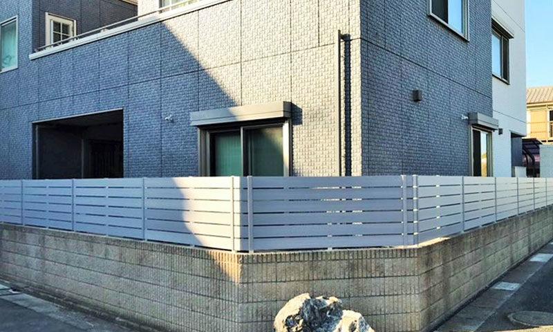 東京都 Y様邸の庭施工後の写真10